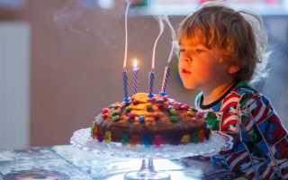 150 идей что можно подарить мальчику 5 лет на День Рождения